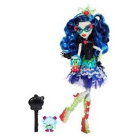 Monster High Sweet Screams - Ghoulia Yelps Doll