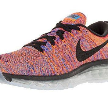 Nike Men's Flyknit Max Running Shoe nike air max