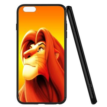 Cooll Scar The Lion King iPhone 6 | 6S Case Planetscase.com