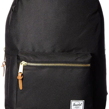 Herschel Supply Co. Settlement Backpack Black One Size
