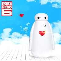 Baymax Design Thermal Cup