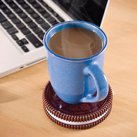 Hot Cookie USB Cup Warmer at Firebox.com