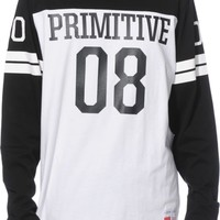 Primitive Colosseum Football Shirt