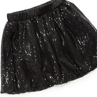 Baby Phat Kids Skirt, Girls Sequin Bubble Skirt - Skirts - Macy's