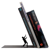 MCA Chicago Store | The End Bookend