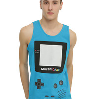Nintendo Game Boy Color Tank Top