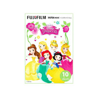 Fujifilm Instax Mini Film Disney Little Princess 2016 Polaroid Instant Photo