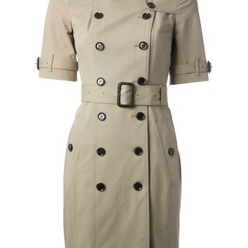 Burberry London 'Eva' trench coat