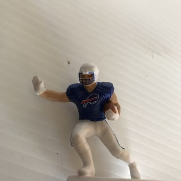 #1305 St Louis Rams Madden McDonalds Happy Meal toy