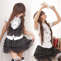 Women's Fashion Sexy Cosplay Suit ON SALE = 4143414596