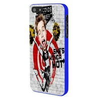 5SOS iPhone 5 Case Available for iPhone 5 iPhone 5s iPhone 5c iPhone 4/4s