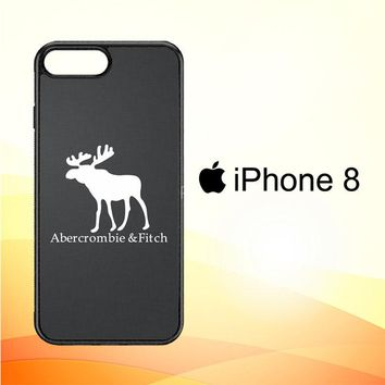 Abercrombie & Fitch Z3920 iPhone 8 Case