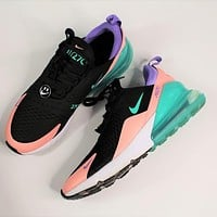 Nike Air Max 270 Have a Nike Day Hyper Jade Space
