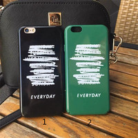 Fashion  wrong word for iPhone 5 5s SE 6 6s 6plus 6splus 7 7plus 1018J01