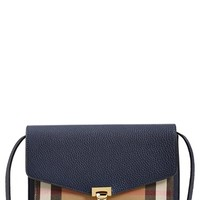 Women's Burberry 'Small Macken' Crossbody Bag