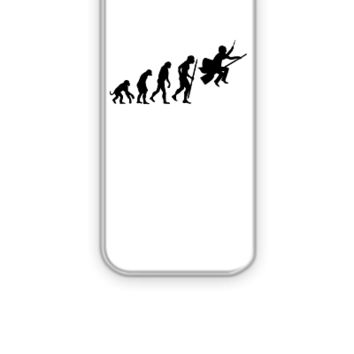harry potter evolution - iPhone 5&5s Case