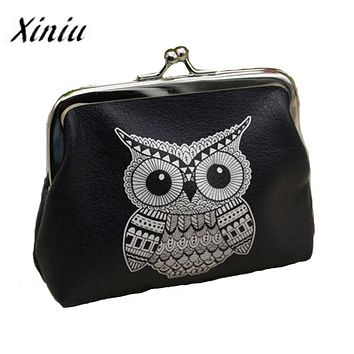 Xiniu Ladies wallets