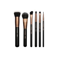 Look In A Box: Advanced Brush Kit | MAC Cosmetics - Official Site
