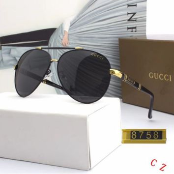 Gucci Sunglasses 8758