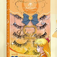 Sailor Venus Eyelash Set