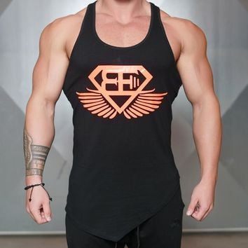 Bodyengineers Fitness Tank Tops
