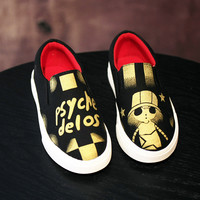 Kids Sneakers Fashion Shoes = 4444625604
