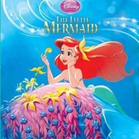 The Little Mermaid (Disney Princess. Step into Reading)