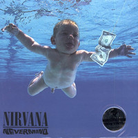 Nirvana - Nevermind (LP)