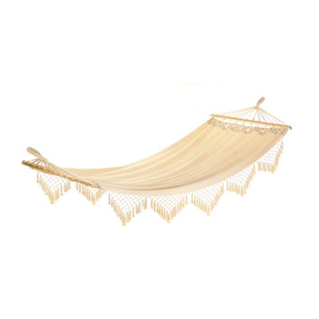 On the Fringe Hammock