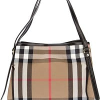 Burberry London small 'Canterbury' tote