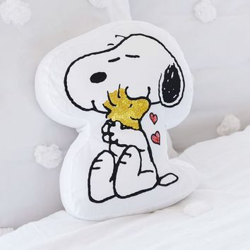 Peanuts™ Best Friend Pillow