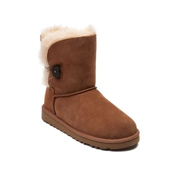 Toddler/Youth UGG® Bailey Button Boot