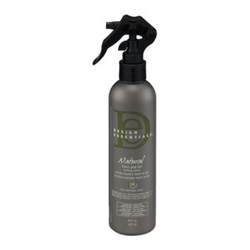 Design Essentials Natural Twist & Set 8oz