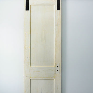 Traditional Sliding Barn Door Hardware Kit