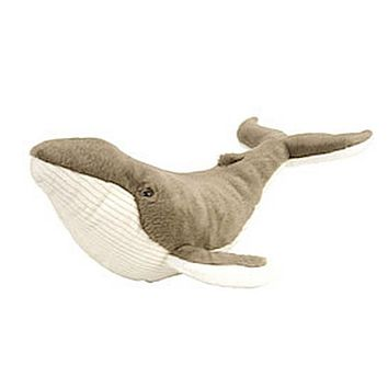 38cm Plush Whales Toys with Soft PP Cotton Creative Stuffed Animal Dolls Cute Whales Toys fish Birthday Gift for Children