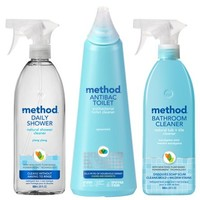 Method Bathroom Bundle