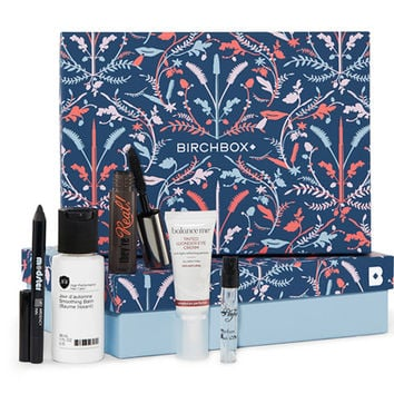 Birchbox subscription: Monthly makeup, skincare, and haircare samples. Buy with confidence.