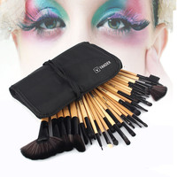 Professional 32 Pcs VANDER Makeup Brush Set