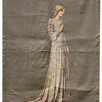 The Bride Mary Tapestry Wall Art Hanging