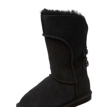 Alba 14 Sheepskin Boot