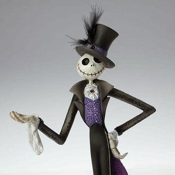 Disney Jack Skellington Couture de Force Figurine