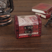 Innovative Box Vintage Classics Hot Sale Storage Accessory Box [11133761228]