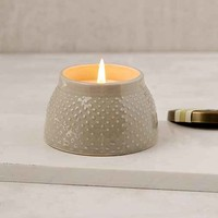 Aspen Bay Candles Ceramic Trinket Candle
