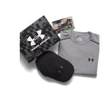 Under Armour Men's UA Training Gift Pack