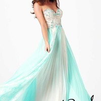 MacDuggal 81980M at Prom Dress Shop
