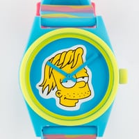 Neff X The Simpsons Daily Whatever Watch Multi One Size For Men 26819595701