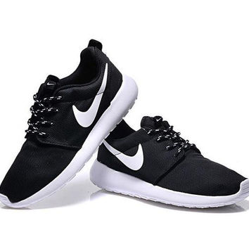 """""""NIKE"""" Women Popular Sneakers Breathable Running Sport Shoes"""