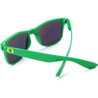 Society43 Oregon Ducks Green Sunglasses - Dick's Sporting Goods