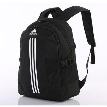 Adidas Fashion Sport Shoulder Bag Travel Bag Bookbag School Backpack