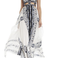 BCBG Runway Sidonia Dress